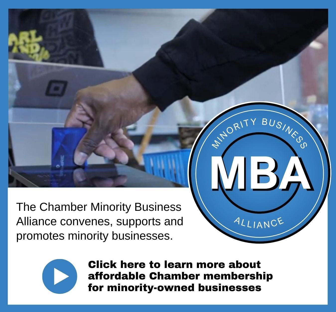 MBA membership