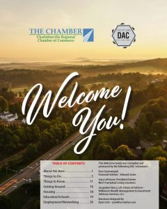 NGIC Welcome cover