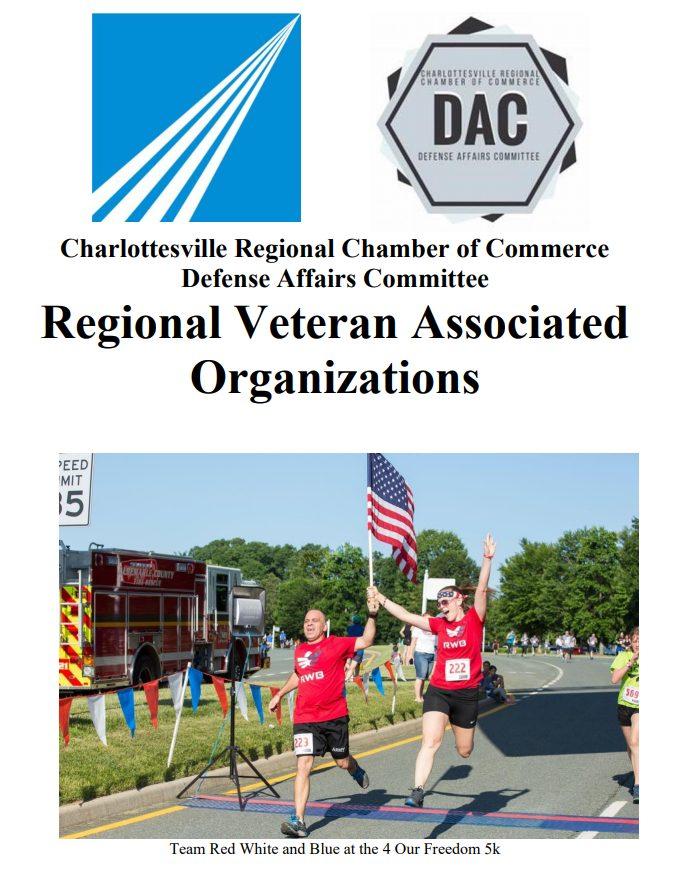 DAC VSO list cover