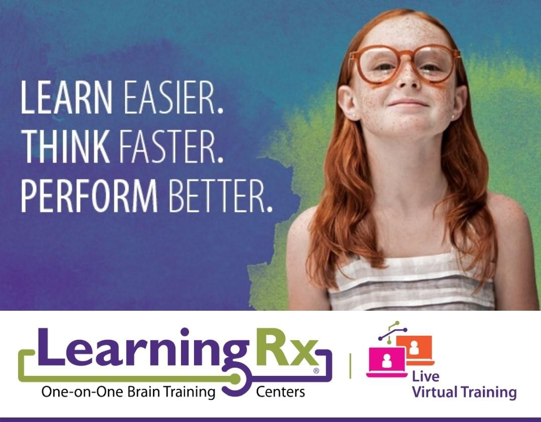 LearningRx Spotlight 2