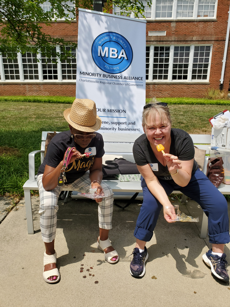 MBA Fun Day 14