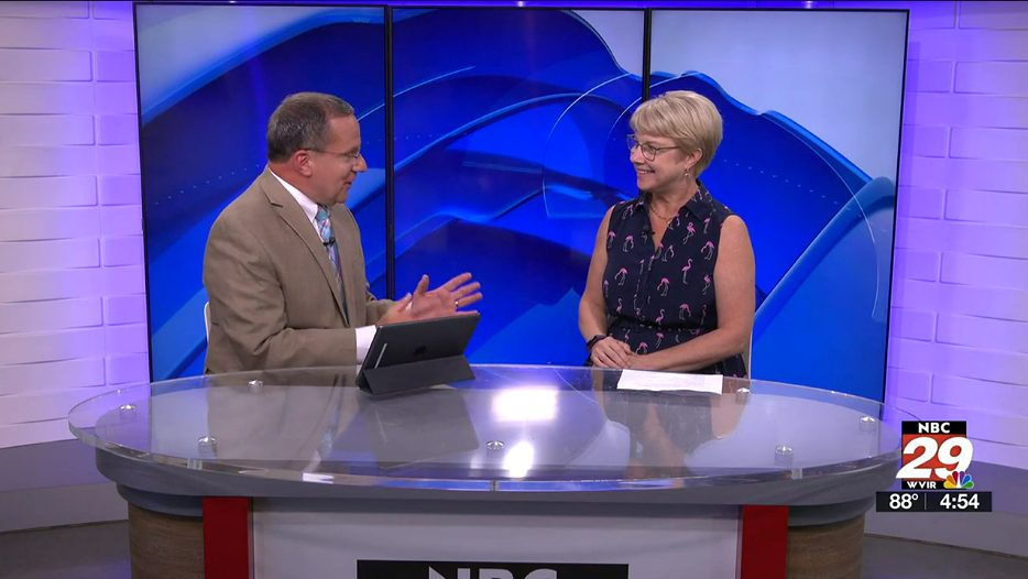 Elizabeth Cromwell on NBC29