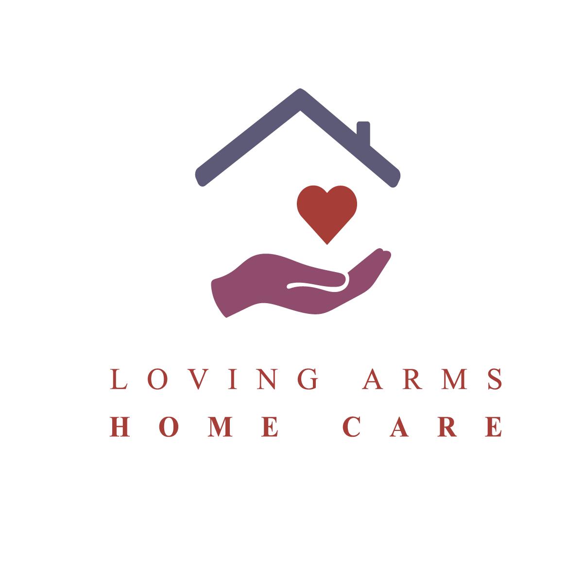 Loving Arms Care Inc.