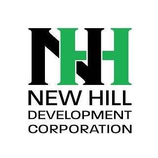 New Hill Development Corporation
