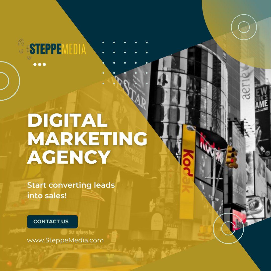 SteppeMedia