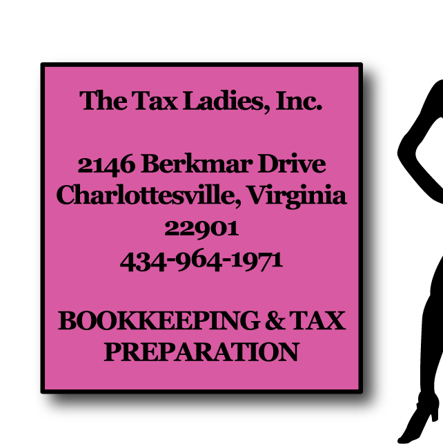 The Tax Ladies, Inc.