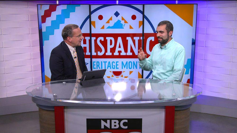 NBC29 Alex Urpi 9-29-21