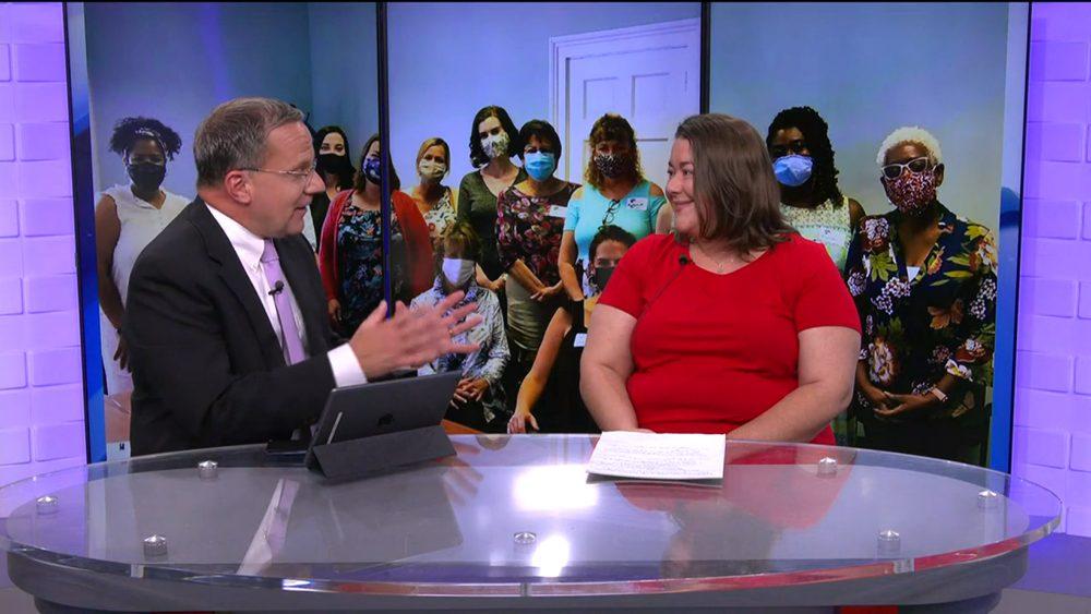 NBC29 Janie Kast 10-6-21