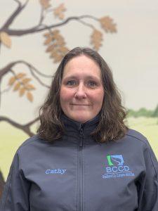 Cathy Yeakel
