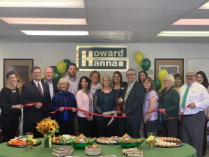 Howard Hanna Ribbon Cutting