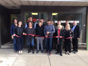 JRS Land Co Ribbon Cutting