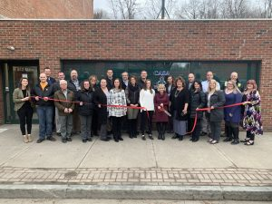 CASA Trinty Ribbon Cutting