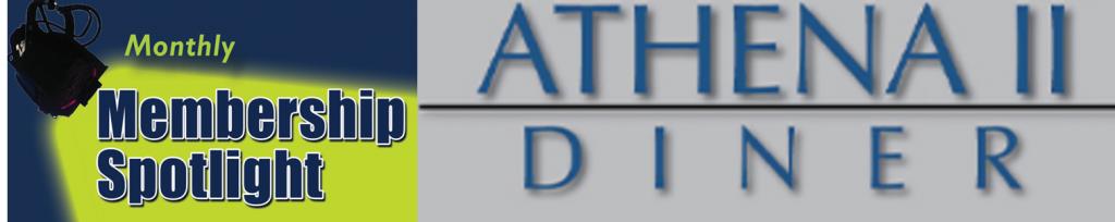Athena Diner Member Spotlight