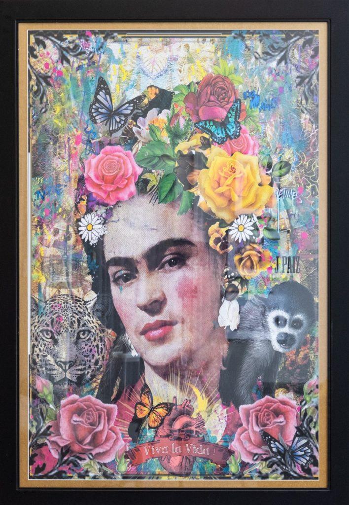 Josue Paiz cover art