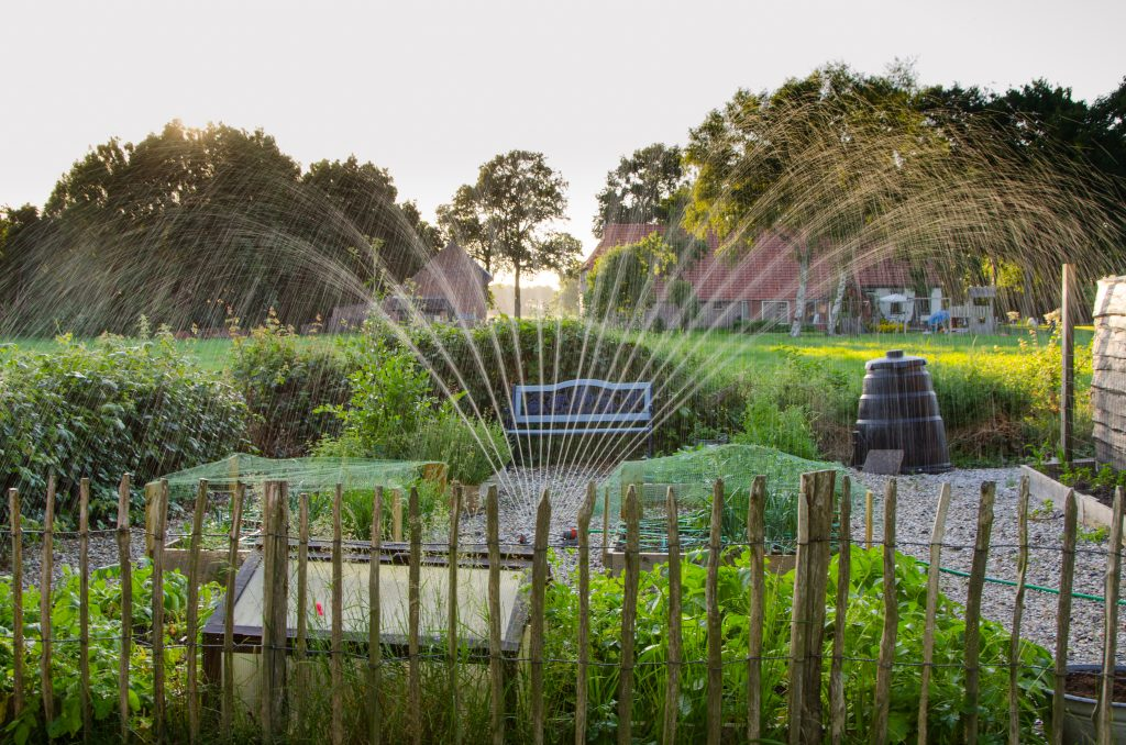 Canva - Photography of Outdoor Water Fountain