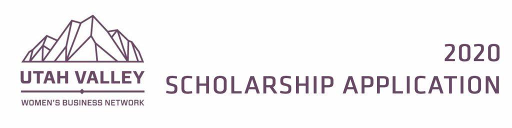 WBN Scholarship Header