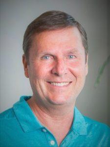 Stan Lockhart, Interim Chamber President/CEO