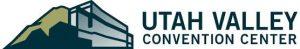 Utah Valley Convention Center Logo