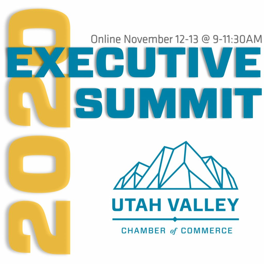 Executive Summit Logo