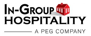 In-Group Hospitality Logo