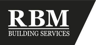 RBM Building Services Logo