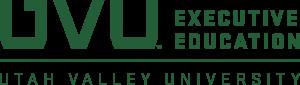 UVU Executive Education