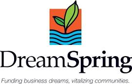DreamSpring Logo