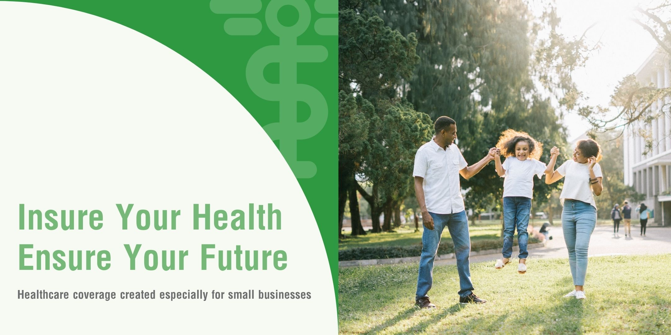 Insure Your Health. Ensure Your Future