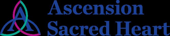 Acension Sacred Heart