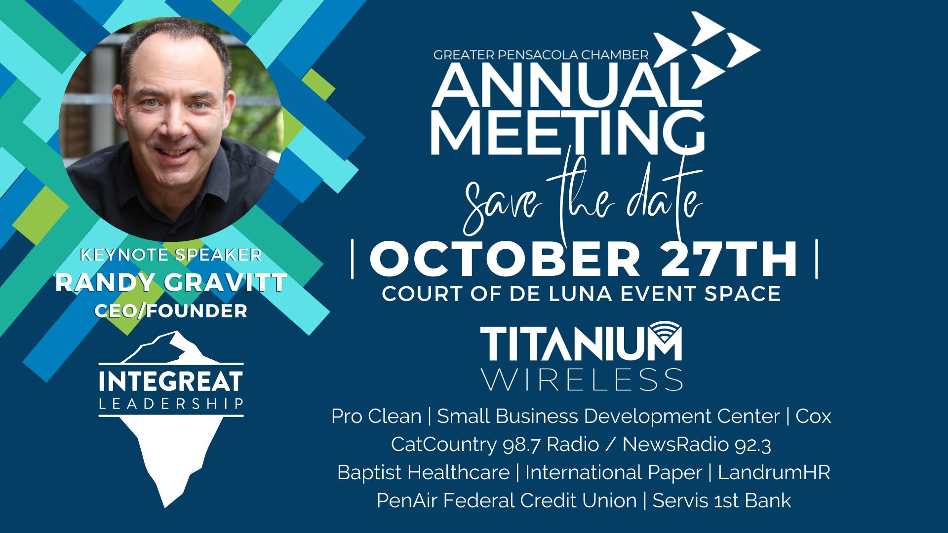 Annual meeting 2021 details