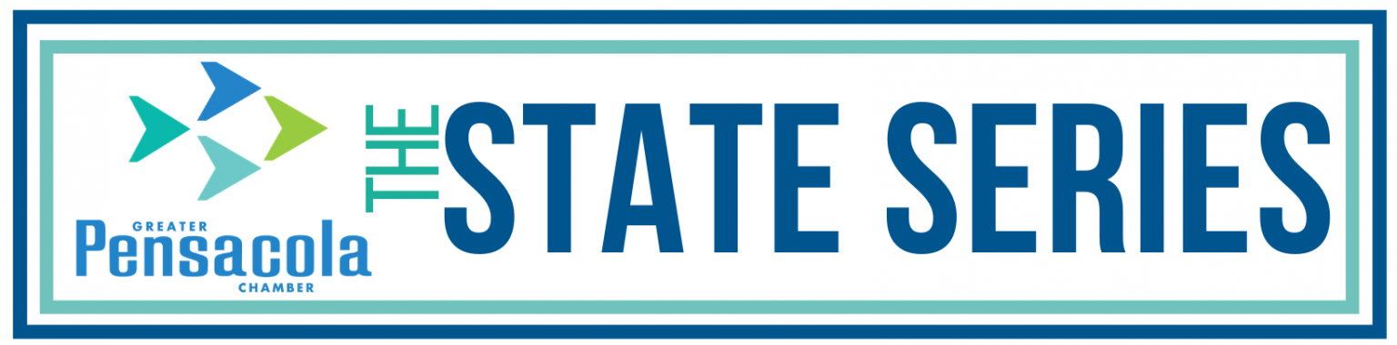 State of Series logo