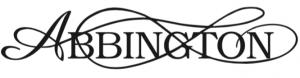 abbington logo b&w