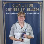 Stuart S. Stone Citizen of the Year: Megan Lowrie