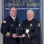 Firefighter of the Year: Tom Hefler