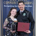 Youth of the Year: Claudia Pyka