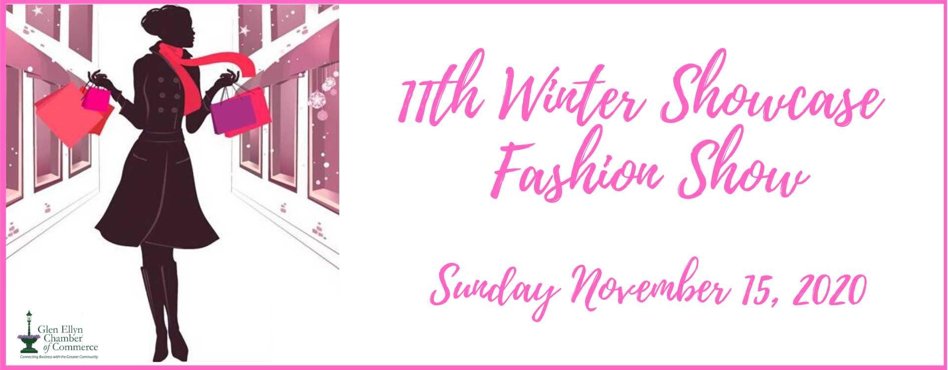 Event Cover Fashion Show 2020