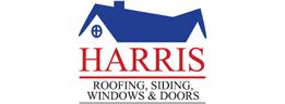 Harris Exterior