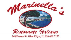 Marinellas Logo