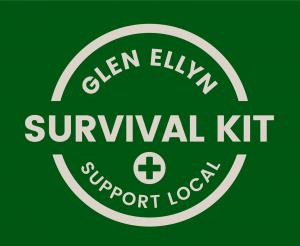 GE Survival Kit 4