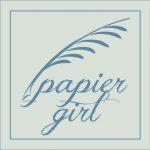 Papier Girl