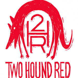 two hound red