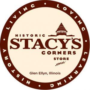 stacy's corner logo color
