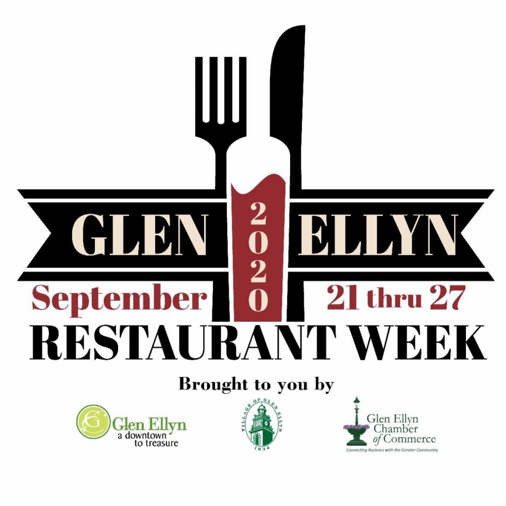 Glen Ellyn Restaurant Week 2020