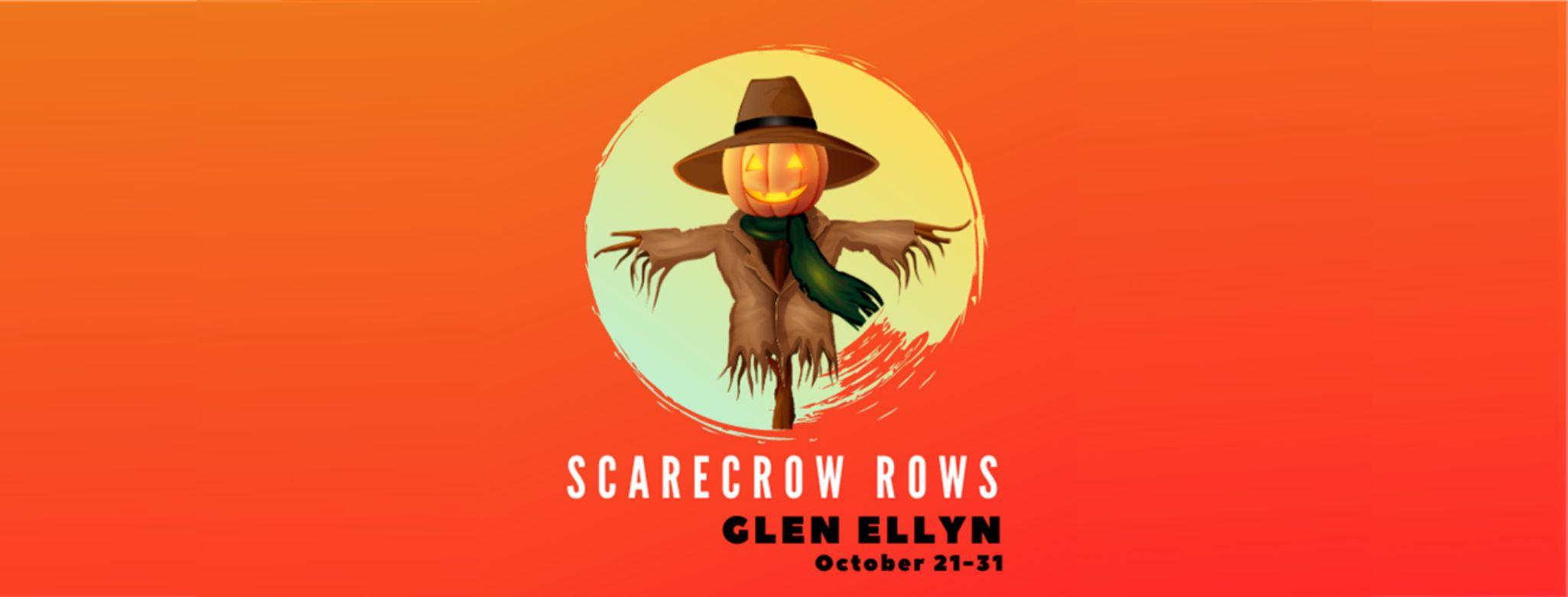 Scarecrows Banner Facebook Cover Photo