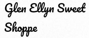 glen ellyn sweet shoppe