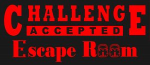 challenge accepted escape room