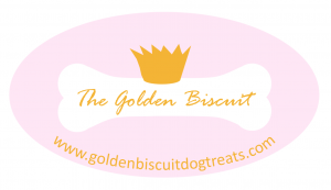 golden dog biscuts