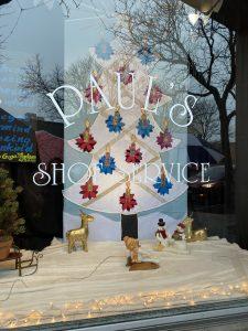 Paul's Shoe Service