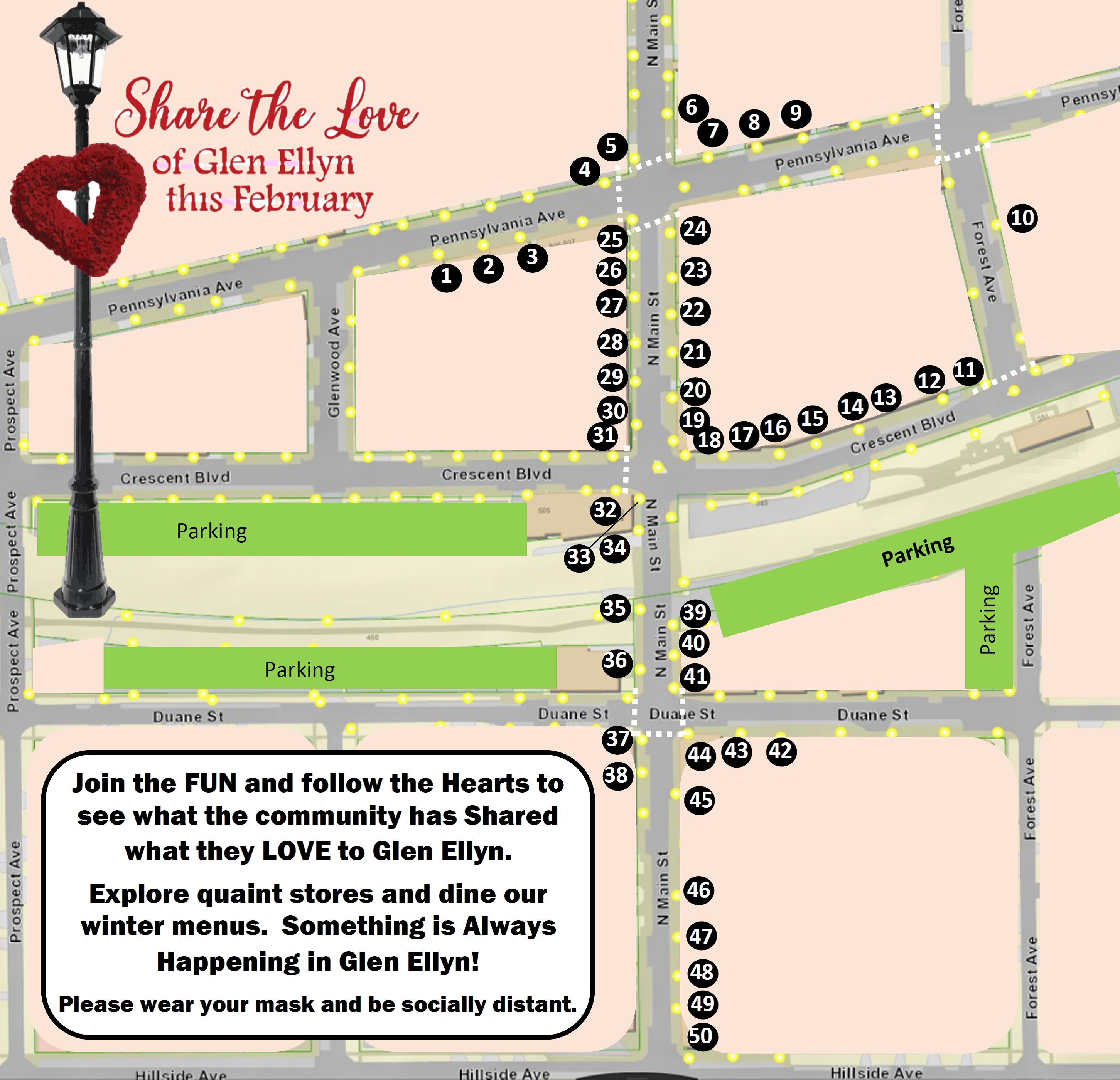 Share the Love Map 001