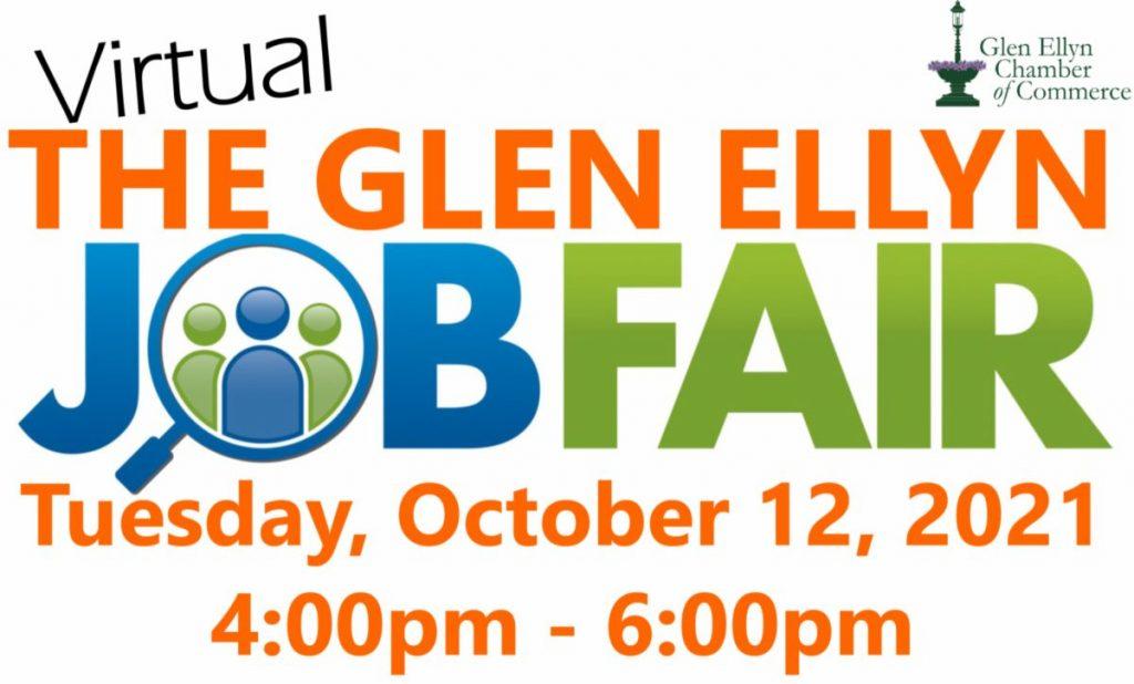 Job Fair Logo no words